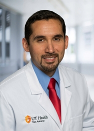 Miguel A. Palacios, MD