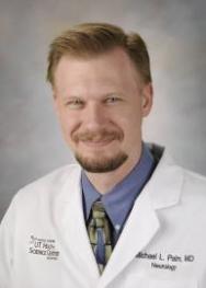 Michael Palm | UT Health San Antonio