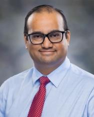 Pankil Shah