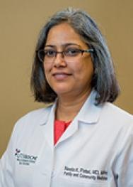 Neela Patel | UT Health San Antonio