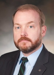 Paul B. Allen Sr. Offical Photo