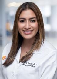 Gabriella R. Rabago, PA-C-UT Health San Antonio