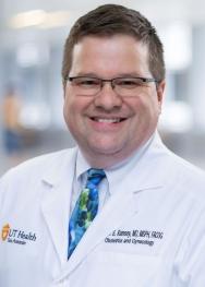 Patrick S. Ramsey, MD, MSPH