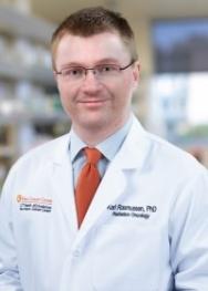 Dr. Rasmussen UT Health