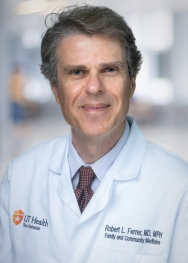 Robert Ferrer | UT Health San Antonio