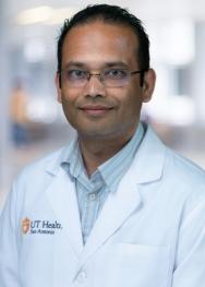 Dr. Samin Sharma, MD