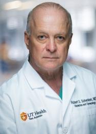 Robert S. Schenken, MD