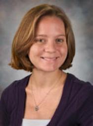 Kelsey Sherburne | UT Health San Antonio