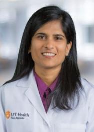 Dr. Shweta Bansal, MD