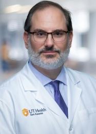 Matthew Sideman, M.D., UT Health San Antonio