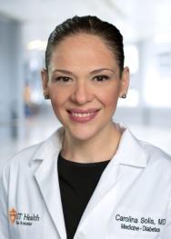 Carolina Solis-Herrera photo