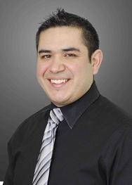 Rudy Solis  UT Health San Antonio