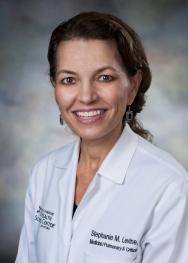 Stephanie Levine | UT Health San Antonio