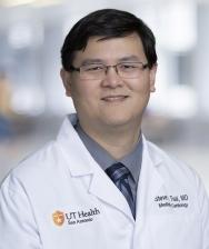 Steve Tsai | UT Health San Antonio
