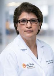 Sylvia Leal-Castañon, MD