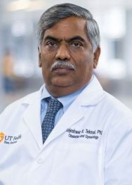 Rajeshwar Rao Tekmal, PhD