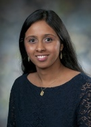 Tharani Ravi | UT Health Physicians