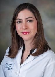 Maria I. Velez | UT Health San Antonio