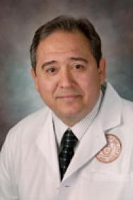 Alfredo Villarreal | UT Health San Antonio
