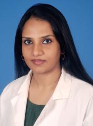 Dr. Vinu Nair