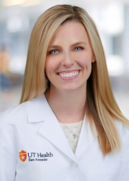 Holly H Volz, M.D.-UT Health San Antonio