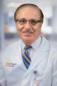 Dr. Wajeh Qunibi, MD