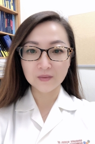 Juli Bai, Ph.D.