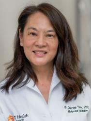 Renee Yew, Ph.D