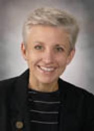 Stacey Young-McCaughan   UT Health San Antonio