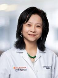 Dr. Zeng Shi