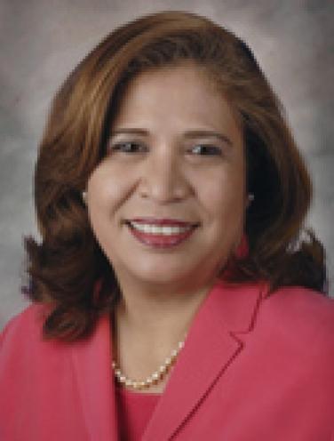 Christine Aguilar