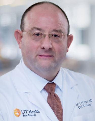 Allen S. Anderson, MD