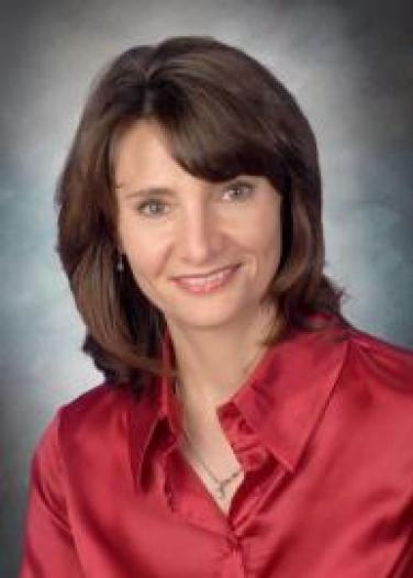 Patricia Amerson | UT Health San Antonio