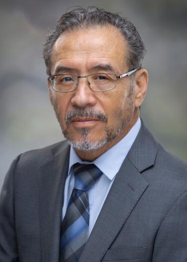 Vidal G. Balderas | UT Health San Antonio