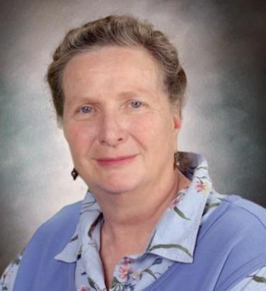 Carrie Jo Braden