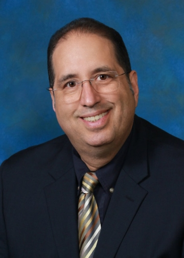 Pictures of David A. Miramontes
