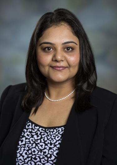 Dimpy P. Shah, M.D.; Ph.D.