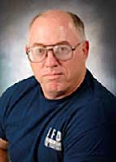 Terry Eaton | UT Health San Antonio