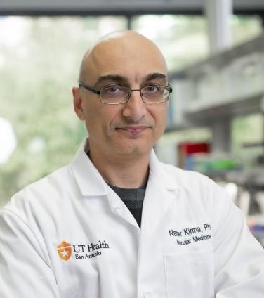 Nameer Kirma, Ph.D.