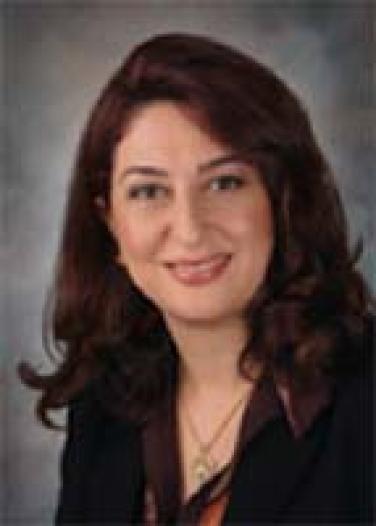Taraneh Maghsoodi   UT Health San Antonio