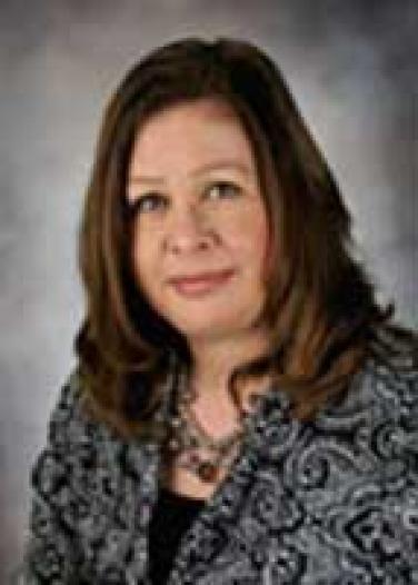 Delia Popoy | UT Health San Antonio