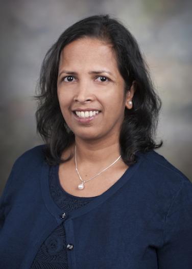 Rekha Kar's headshot