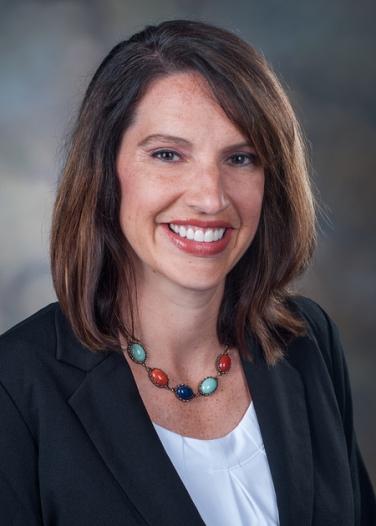 Rebekah Sculley | UT Health San Antonio