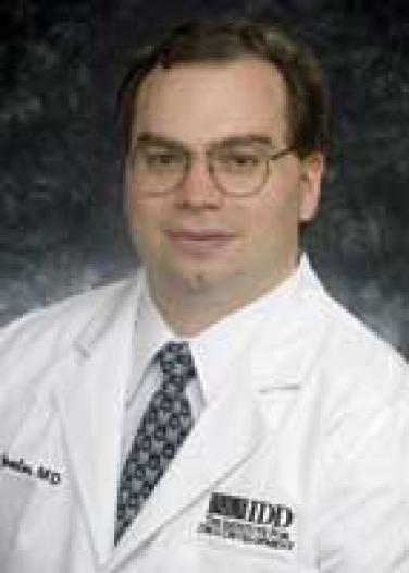 John Sarantopoulos   UT Health San Antonio