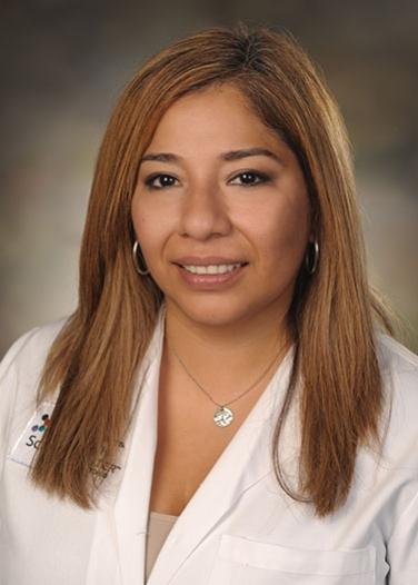 Tatiana Cordova | UT Health San Antonio