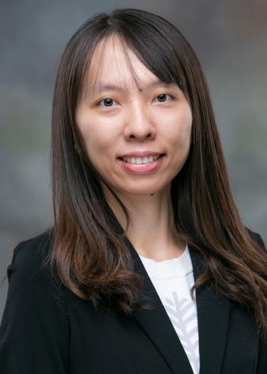 Dr. Mei-Ling Lin's headshot