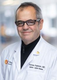 Dr. Thomas Patterson