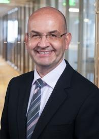 Andrea Giuffrida, Ph.D.