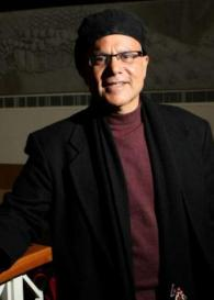Photograph of Edwin Barea-Rodriguez, Ph.D.