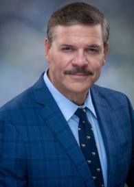 Jim Cleveland, PhD, MSN, RN | UT Health San Antonio